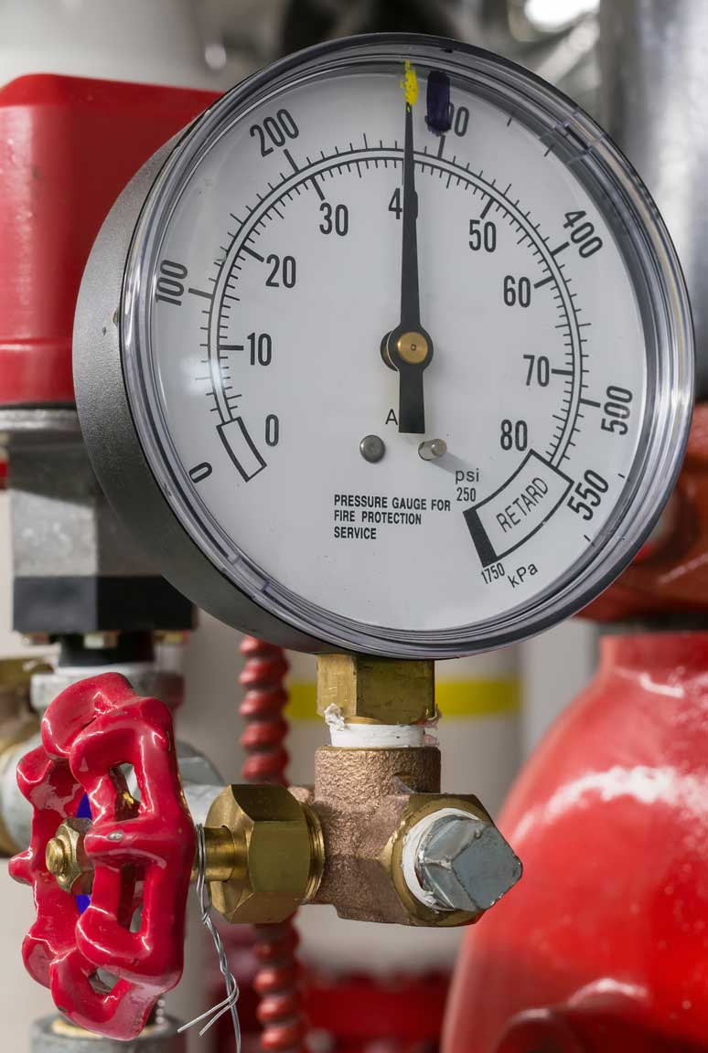 Instrumentation Services King Mechanical Specialty