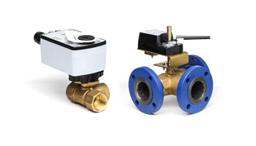 King-Mechanical-Specialty-Bray-Ball-Valves