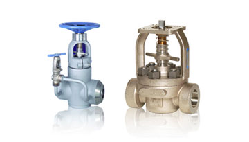 King-Mechanical-Specialty-Conval-High-Pressure-High-Temperature-Boiler-Valves