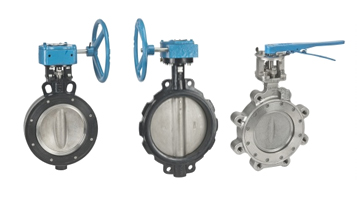 King-Mechanical-Specialty-Davis-butterfly-valves