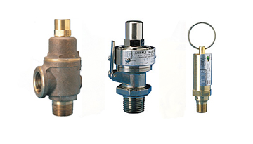 King-Mechanical-Specialty-Kunkle-Safety-Valves