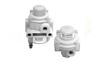 King Mechanical Specialty Air-Con Pressure Valve