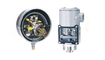 King-Mechanical-Specialty-Mercoid-Pressure-Switches