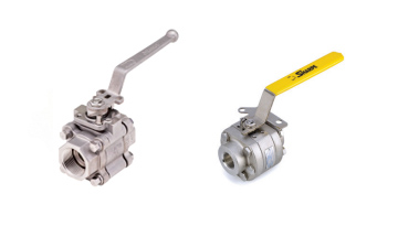 King-Mechanical-Specialty-Sharpe-Ball-Valves