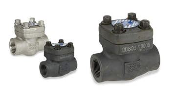 King-Mechanical-Specialty-Sharpe-Check-Valves
