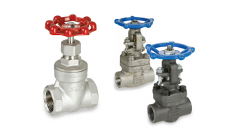 King-Mechanical-Specialty-Sharpe-Gate-Valves
