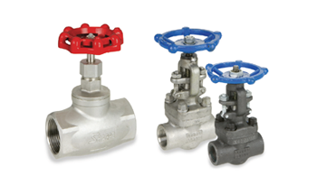 King-Mechanical-Specialty-Sharpe-Globe-Valves