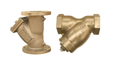 King-Mechanical-Specialty-Titan-Strainers