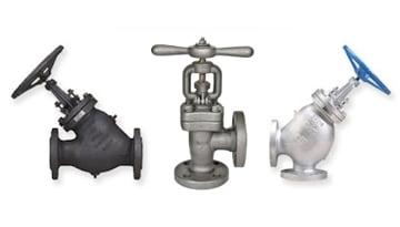 Davis Boiler Valves - King Mechanical Specialty